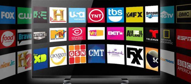 Giấy phép quảng cáo trên truyền hình